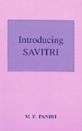 Introducing Savitri