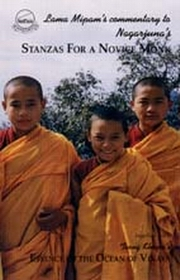 Stanzas for a Novice Monk, Nagarjuna, Je Tsong Khapa, GENERAL Books, Vedic Books