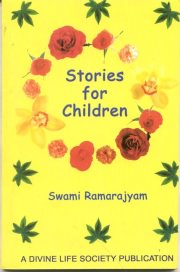 Stories for Children, Swami Ramarajyam, Tr.V.Mohini, MASTERS Books, Vedic Books