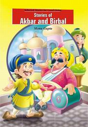 Stories of Akbar and Birbal, Mona Gupta, HISTORY Books, Vedic Books