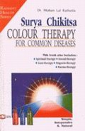 Surya Chikitsa: Colour Therapy for Common Diseases