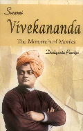 Swami Vivekananda: The Monarch of Monks