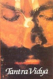 Tantra Vidya by Oscar Marcel Hinze at Vedic Books