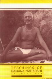 Teachings Of Ramana Maharshi, Translation & Commentary by A.R. Natarajan, JUST ARRIVED Books, Vedic Books