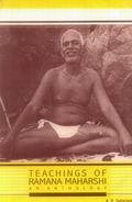 Teachings Of Ramana Maharshi