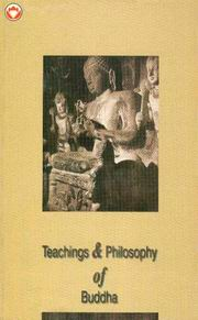Teachings & Philosophy of Buddha, Udit Sharma, RELIGIONS Books, Vedic Books