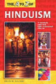 The A to Z of Hinduism, Bruce M. Sullivan, RELIGIONS Books, Vedic Books