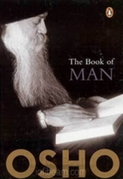 The Book of Man, Osho, MASTERS Books, Vedic Books