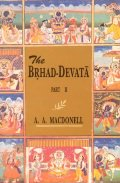 The Brhad-Devata (2 Vols.)