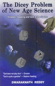 The Dicey Problem of New Age Science: Einstein, Hawking and God at the Casino, Dwaraknath Reddy, INSPIRATION Books, Vedic Books