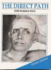 The Direct Path: The Ramana Way, A.R.Natarajan, MASTERS Books, Vedic Books