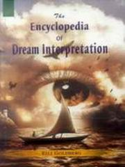 The Encyclopedia of Dream Interpretation, Eili Goldberg, HISTORY Books, Vedic Books