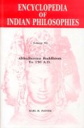 The Encyclopedia of Indian Philosophies (Vol. 7)