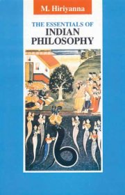 The Essentials of Indian Philosophy, M. Hiriyana, PHILOSOPHY Books, Vedic Books