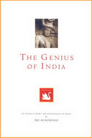The Genius of India, Sri Aurobindo, INDIAN HISTORY Books, Vedic Books