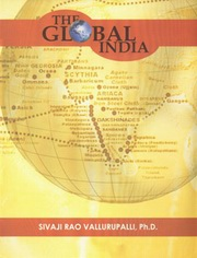 The Global India, Sivaji Rao Vallurupalli, HISTORY Books, Vedic Books
