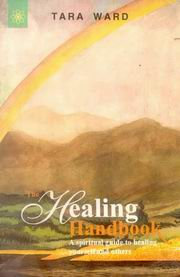 The Healing Handbook, Tara Ward, NEW AGE Books, Vedic Books