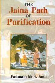 The Jaina Path of Purification, Padamanabh S. Jaini, M TO Z Books, Vedic Books