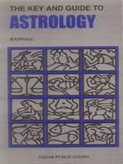 The Key and Guide to Astrology, Raphael, JYOTISH Books, Vedic Books
