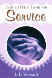 The Little Book of Service, J.P. Vaswani, JP VASWANI Books, Vedic Books