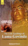 The Lost Teachings of Lama Govinda