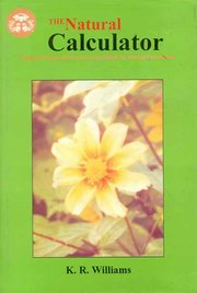 The Natural Calculator, Kenneth Williams, VEDIC MATHEMATICS Books, Vedic Books