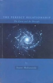 The Perfect Relationship, Swami Muktananda, M TO Z Books, Vedic Books