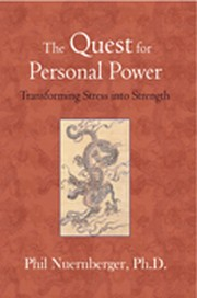 The Quest for Personal Power, Phil Nuernberger, Ph.D., SWAMI RAMA Books, Vedic Books