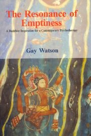 The Resonance of Emptiness, Gay Watson, M TO Z Books, Vedic Books ,
