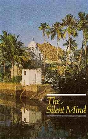 The Silent Mind, A.R.Natarajan, MASTERS Books, Vedic Books