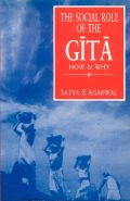The Social Role of the Gita