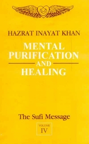 The Sufi Message Vol.IV, Hazrat Inayat Khan, SPIRITUALITY Books, Vedic Books