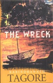 The Wreck, Rabindranath Tagore, M TO Z Books, Vedic Books ,