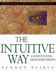 The Intuitive Way, Penney Peirce, NEW AGE Books, Vedic Books