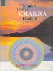 The Magical Power of Chakra Healing, Cyndi Dale, NEW AGE Books, Vedic Books