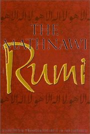 The Mathnawi, E.H. Whinfield, SUFISM Books, Vedic Books
