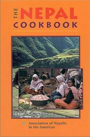 The Nepal Cookbook, Palden Choedak Oshoe, COOKING Books, Vedic Books