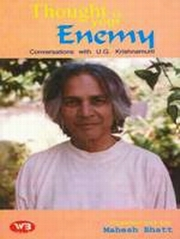 Thought is Your Enemy, Antony Paul, Frank Noronha, PHILOSOPHY Books, Vedic Books