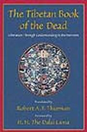 Tibetan Book of the Dead, Robert A.F. Thurman, HISTORY Books, Vedic Books