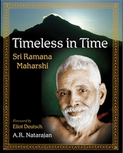 Timeless In Time, A.R. Natarajan, MASTERS Books, Vedic Books