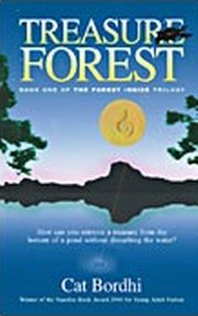 Treasure Forest: Winner Of The Nautilus Award For Best Young Adult Fiction, 2004, Cat Bordhi, ARTS Books, Vedic Books