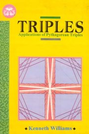 Triples, Kenneth Williams, Foreword by L.M.Singhvi, M TO Z Books, Vedic Books