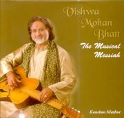 Vishwa Mohan Bhatt (With CD), Kanchan Mathur, M TO Z Books, Vedic Books ,