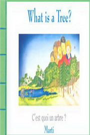 What is a tree?, Marti, ENVIRONMENT Books, Vedic Books