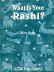 What Is Your Rashi?, Miles Davis, DIVINATION Books, Vedic Books