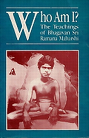 Who am I?: the teachings of Bhagavan Sri Ramana Maharshi, Ramana Maharshi, M. Sivaprakasam, RAMANA MAHARSHI Books, Vedic Books