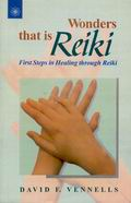 Wonders That is Reiki