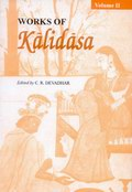 Works of Kalidasa - Volume II Poetry