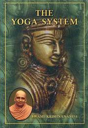The Yoga System, Swami Krishnananda, SPIRITUALITY Books, Vedic Books