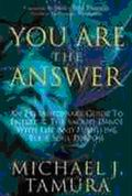 You are the Answer
